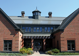 Roger Williams Admissions Office
