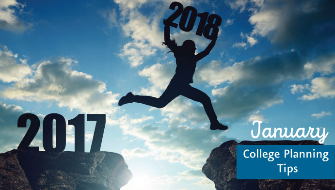 january college planning tips