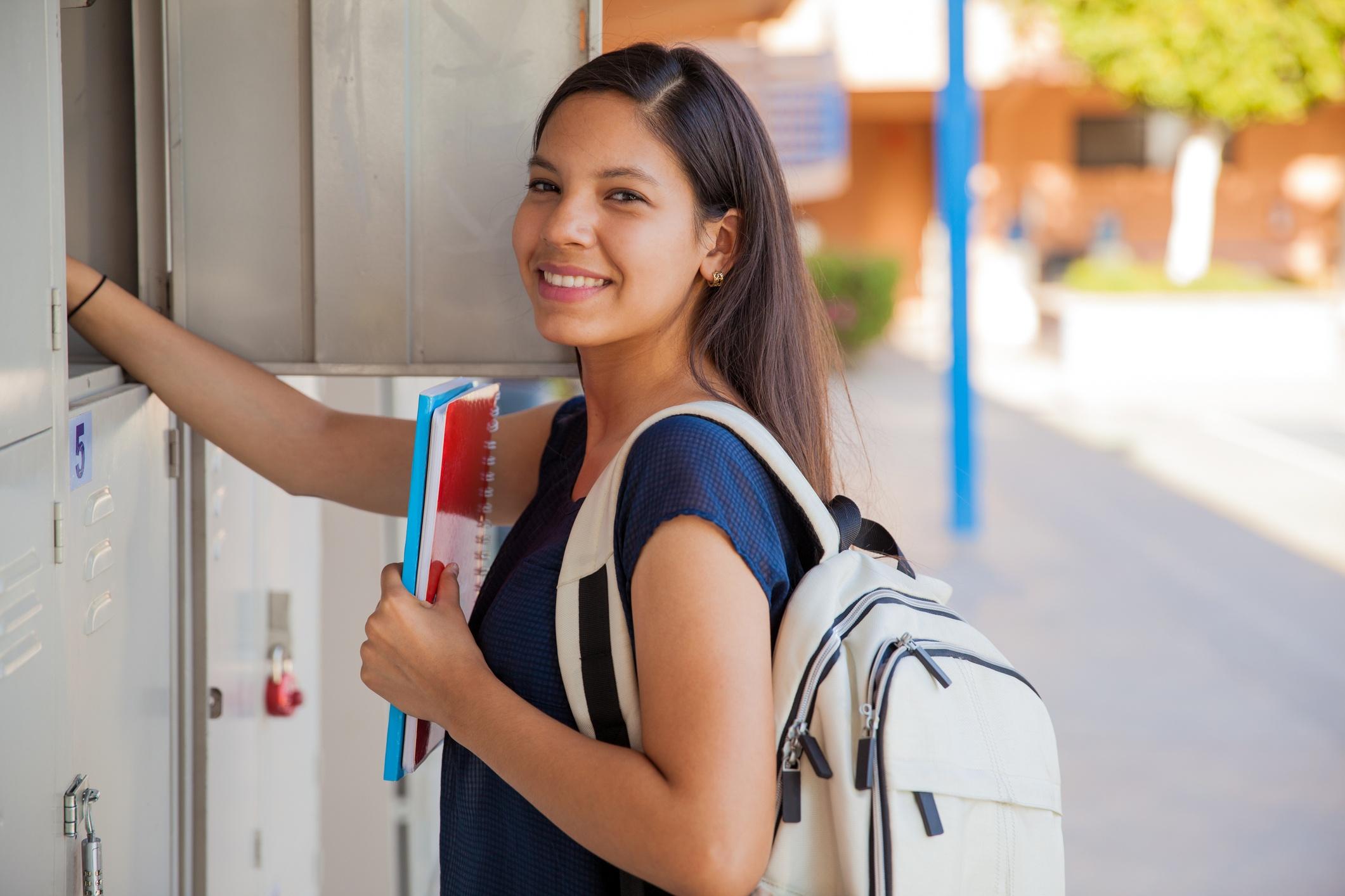 College planning for juniors and seniors