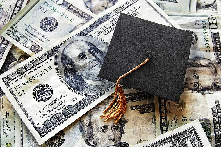 5 Things You Should Know About Student Loans