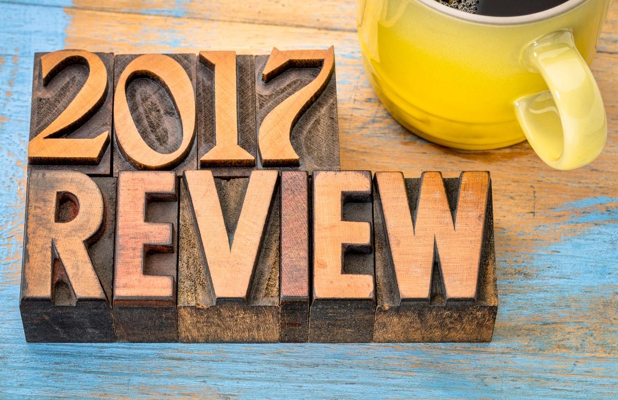 RISLA blogs of 2017