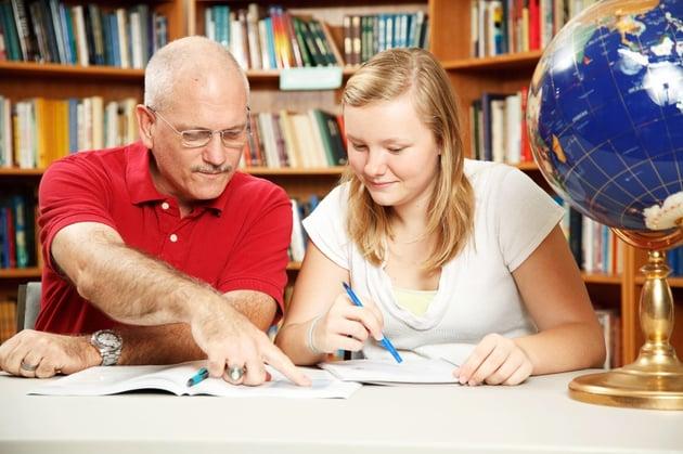 parents help your child pick a college