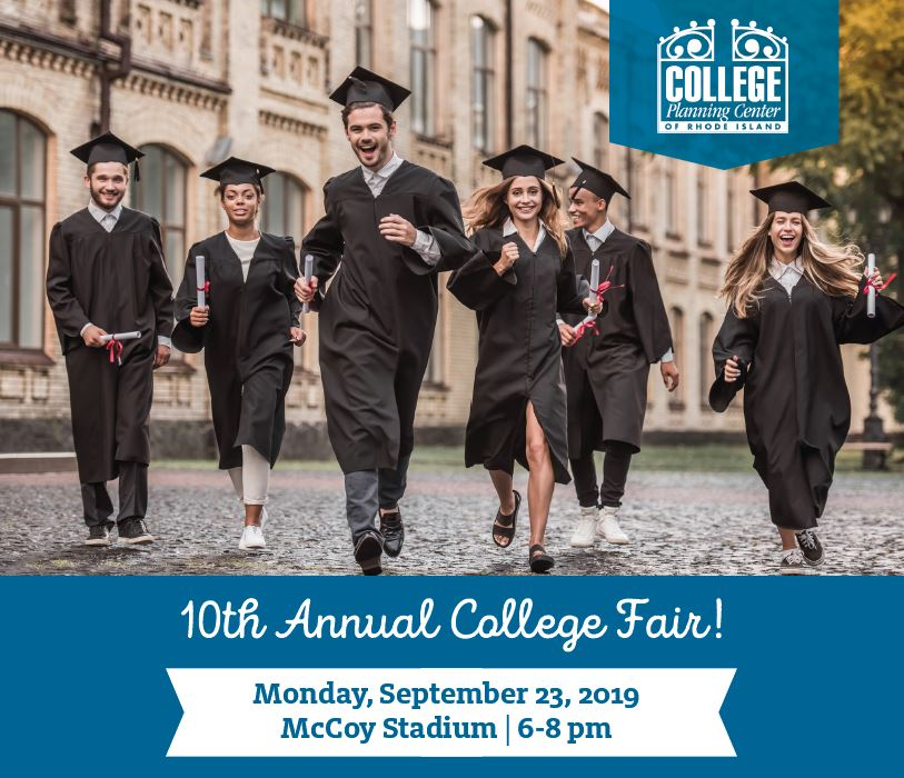 College Fair Feature Image