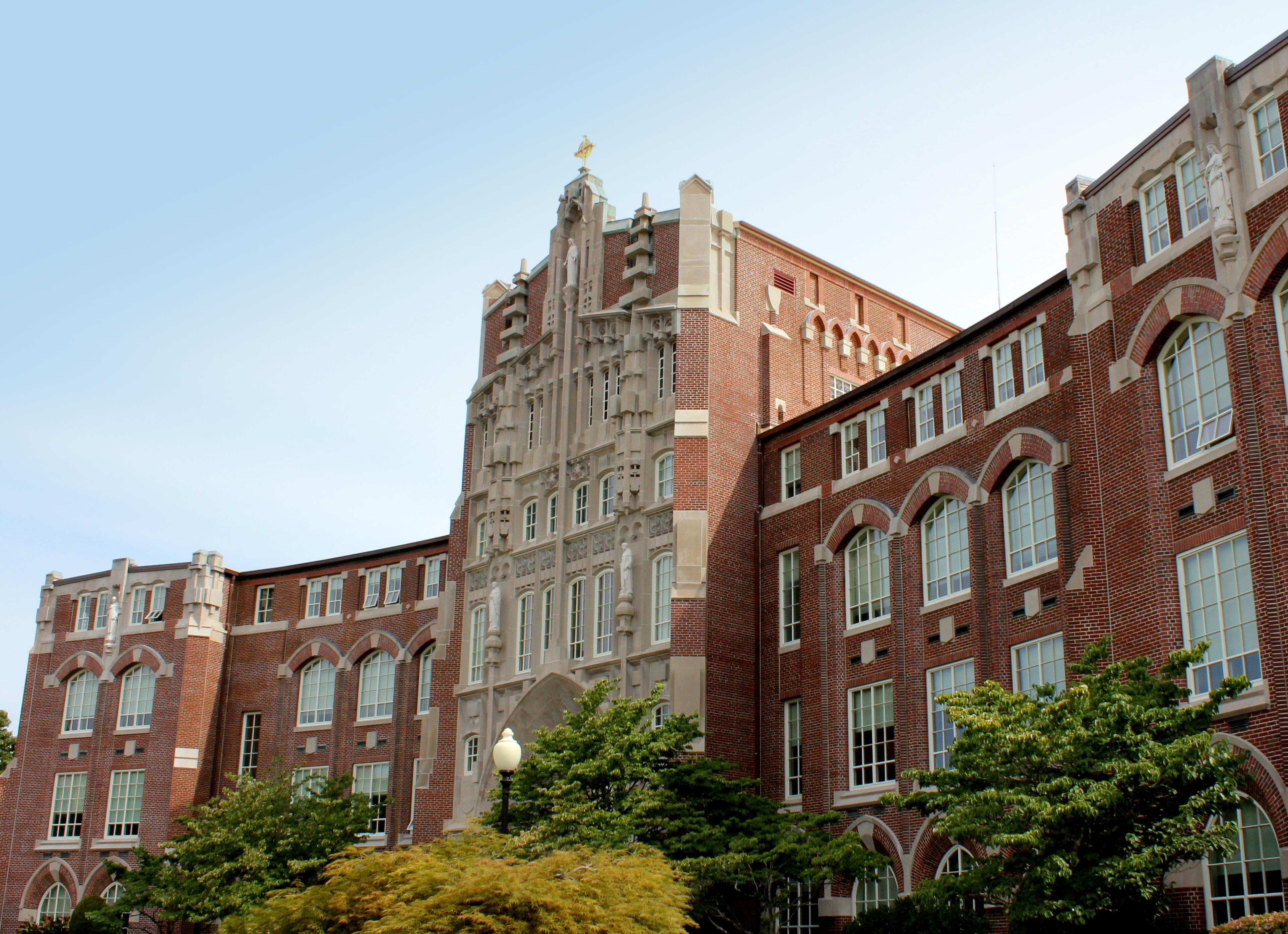 Providence_College_Admissions