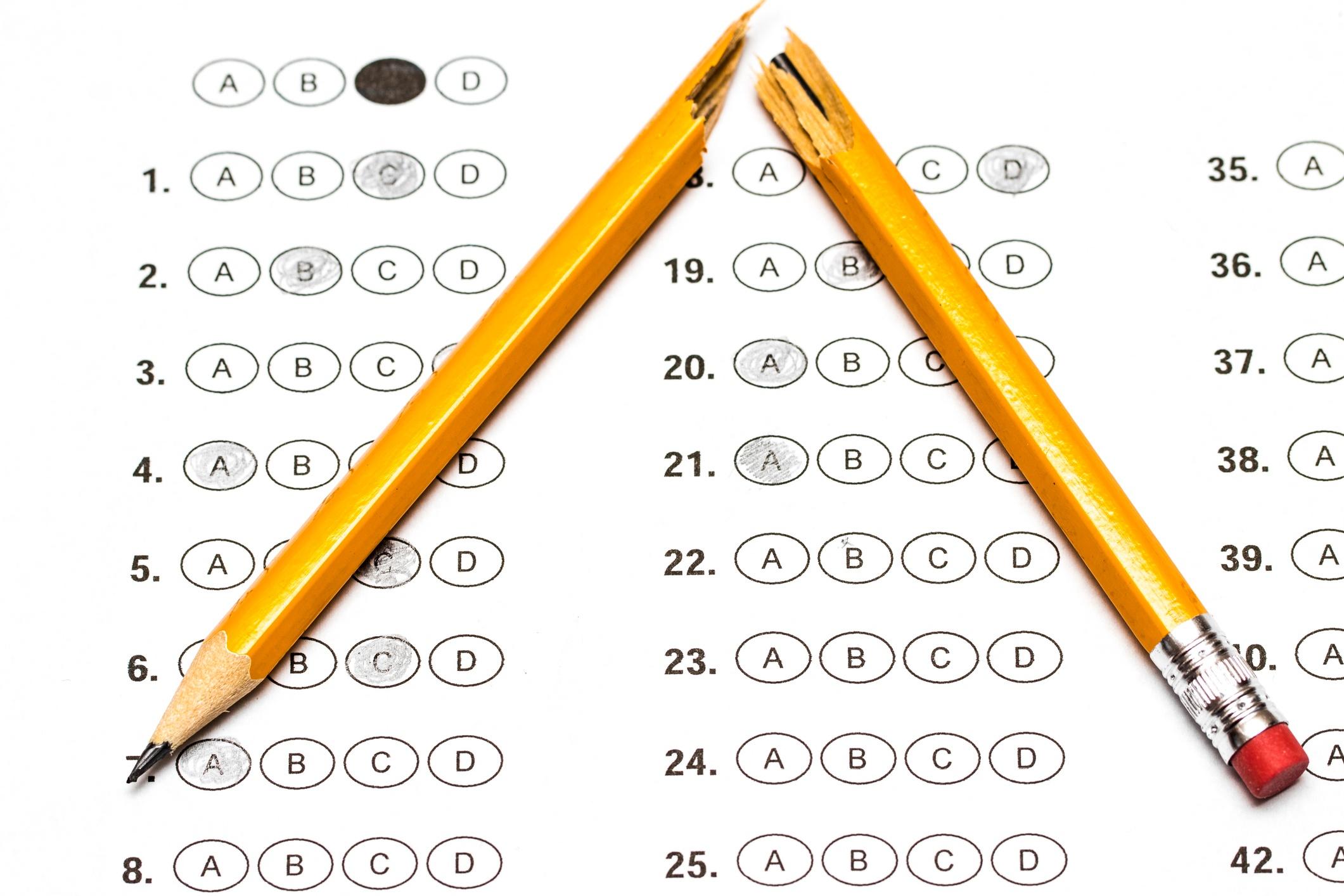 Should you Send Colleges your SAT Scores?